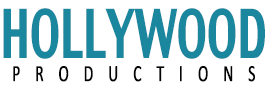 Hollywood Productions Logo